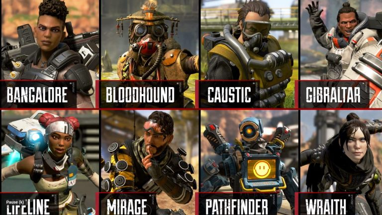 apex legends tips