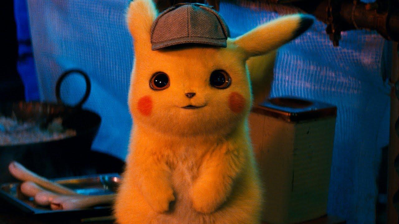 detective pikachu film trailer screenshot