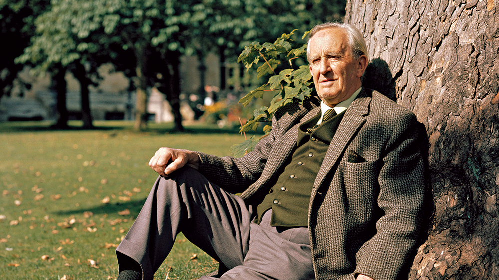 J. R. R. Tolkien movie 2019