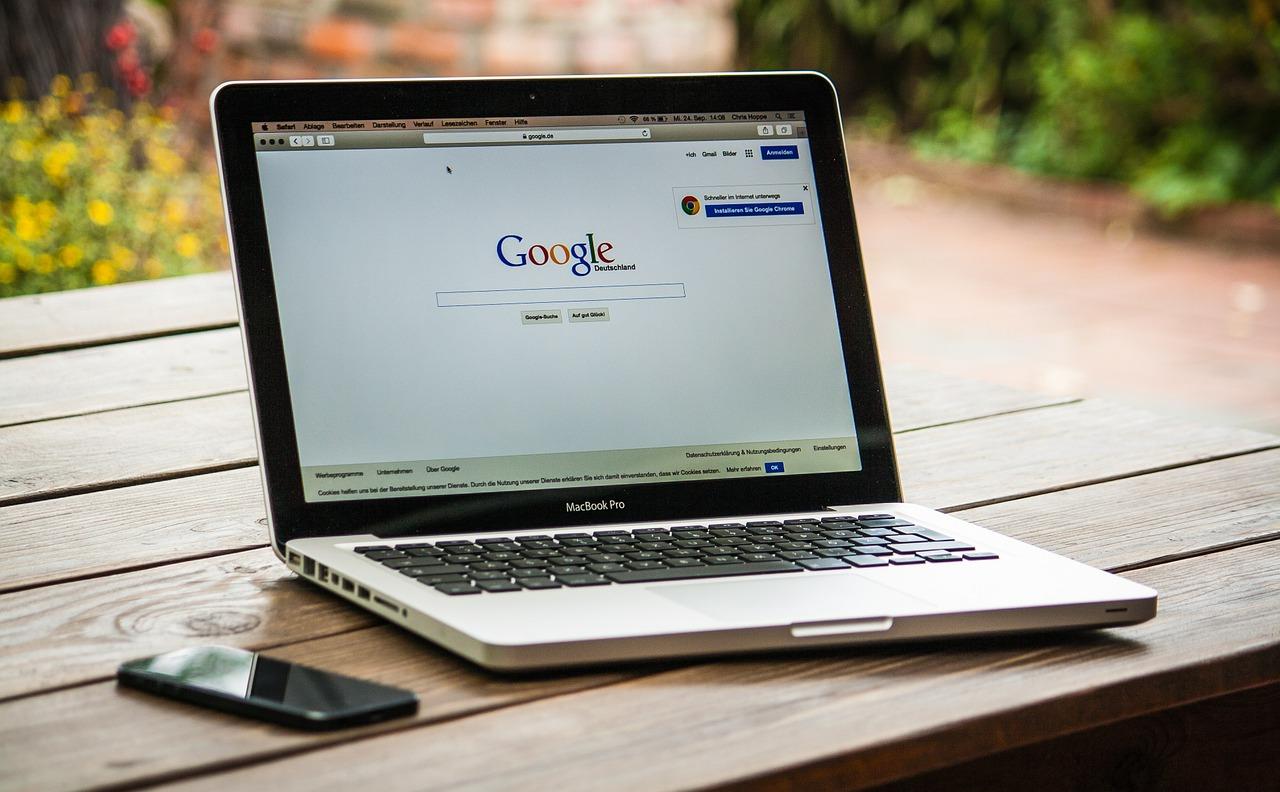meest gegoogelde woorden 2018 laptop