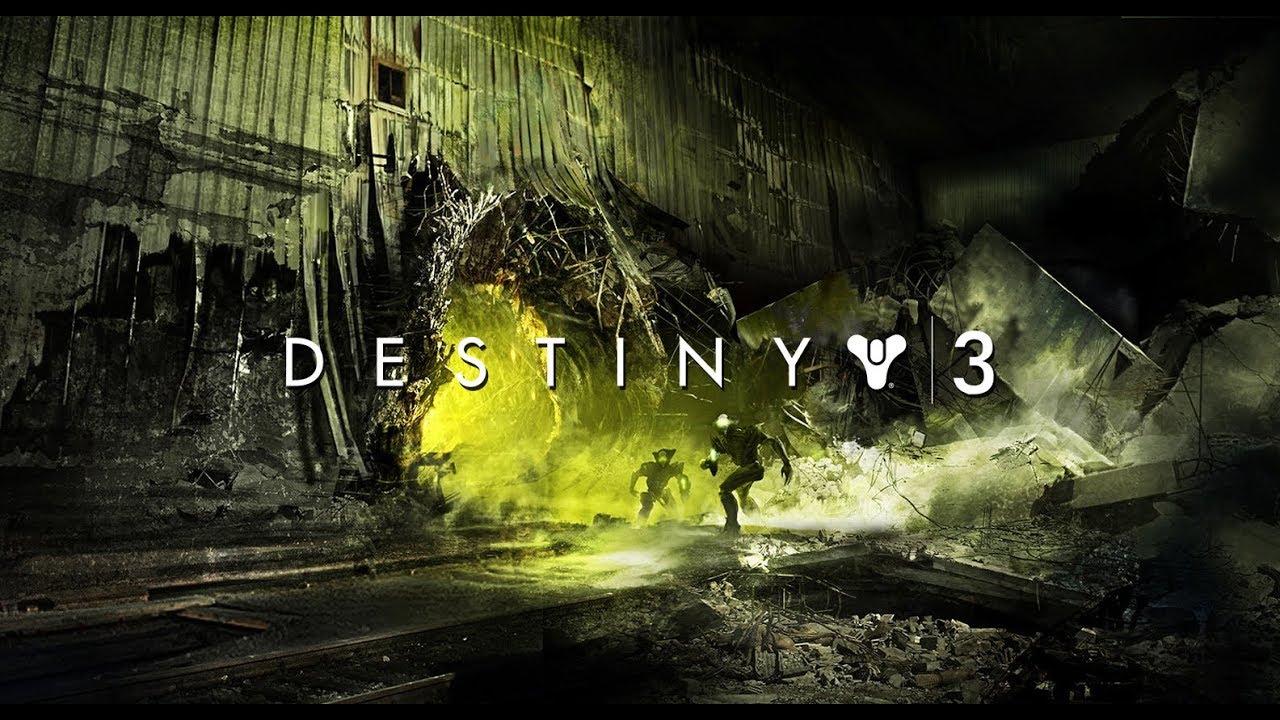 destiny 3 leaks