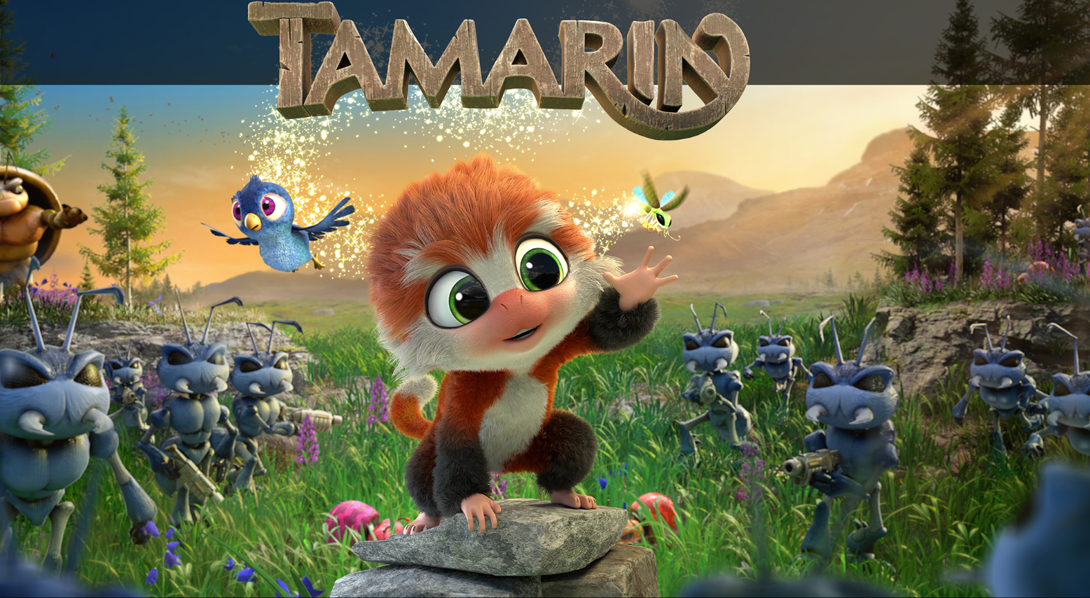 tamarin game 2019