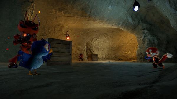 tamarin screenshot 3
