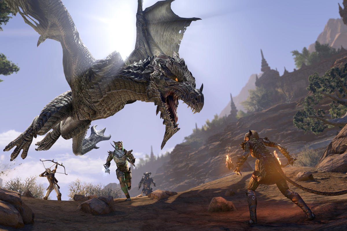eso elsweyr expansion