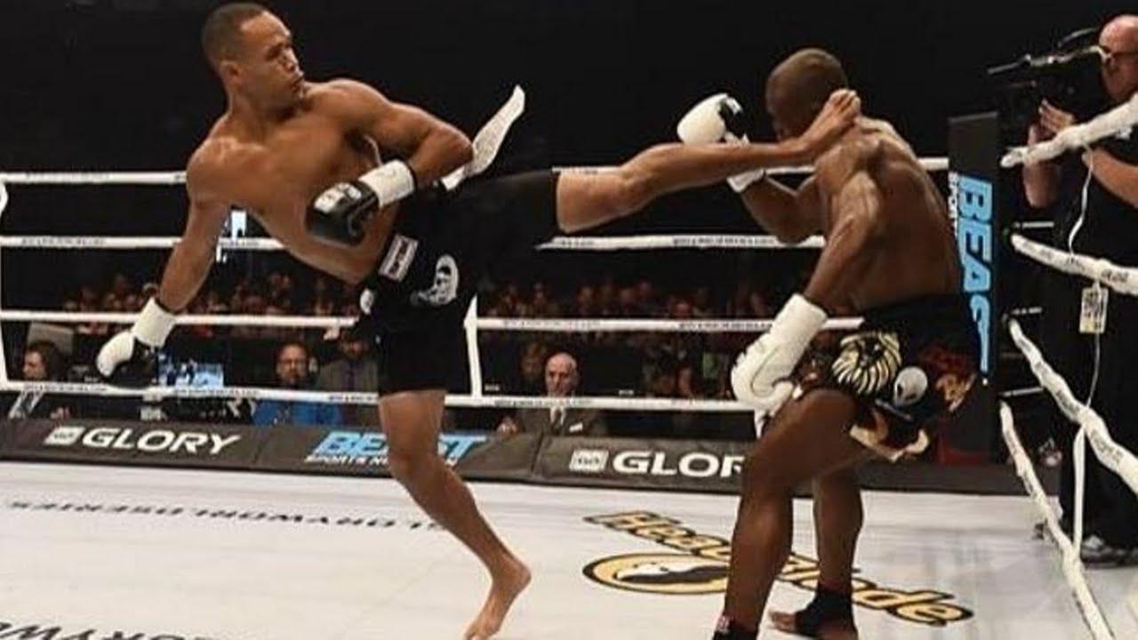 raymond daniels knockout