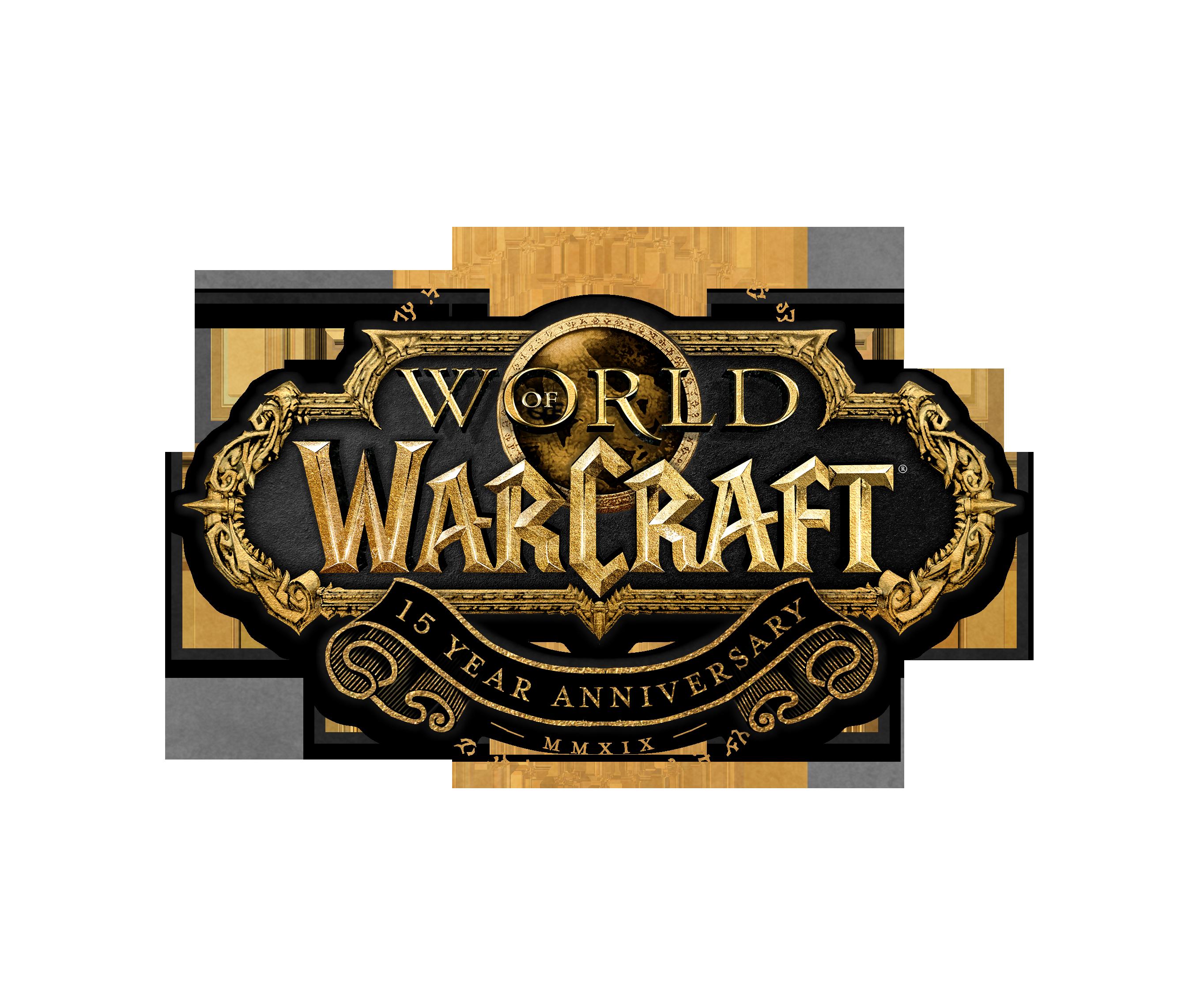world of warcraft 15 jaar