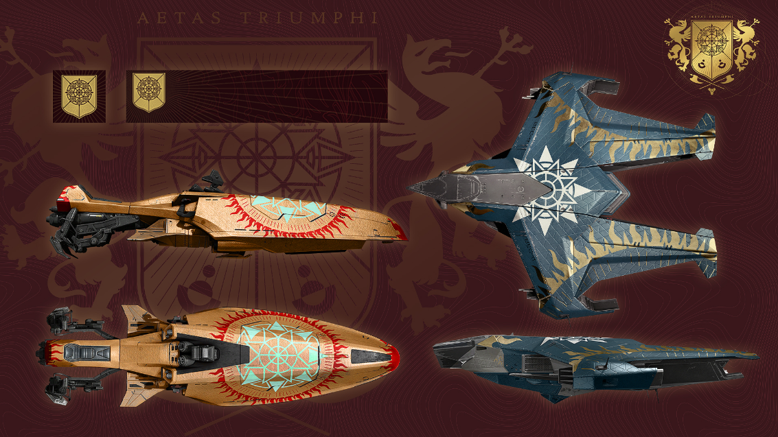 destiny 2 moments of triumph rewards