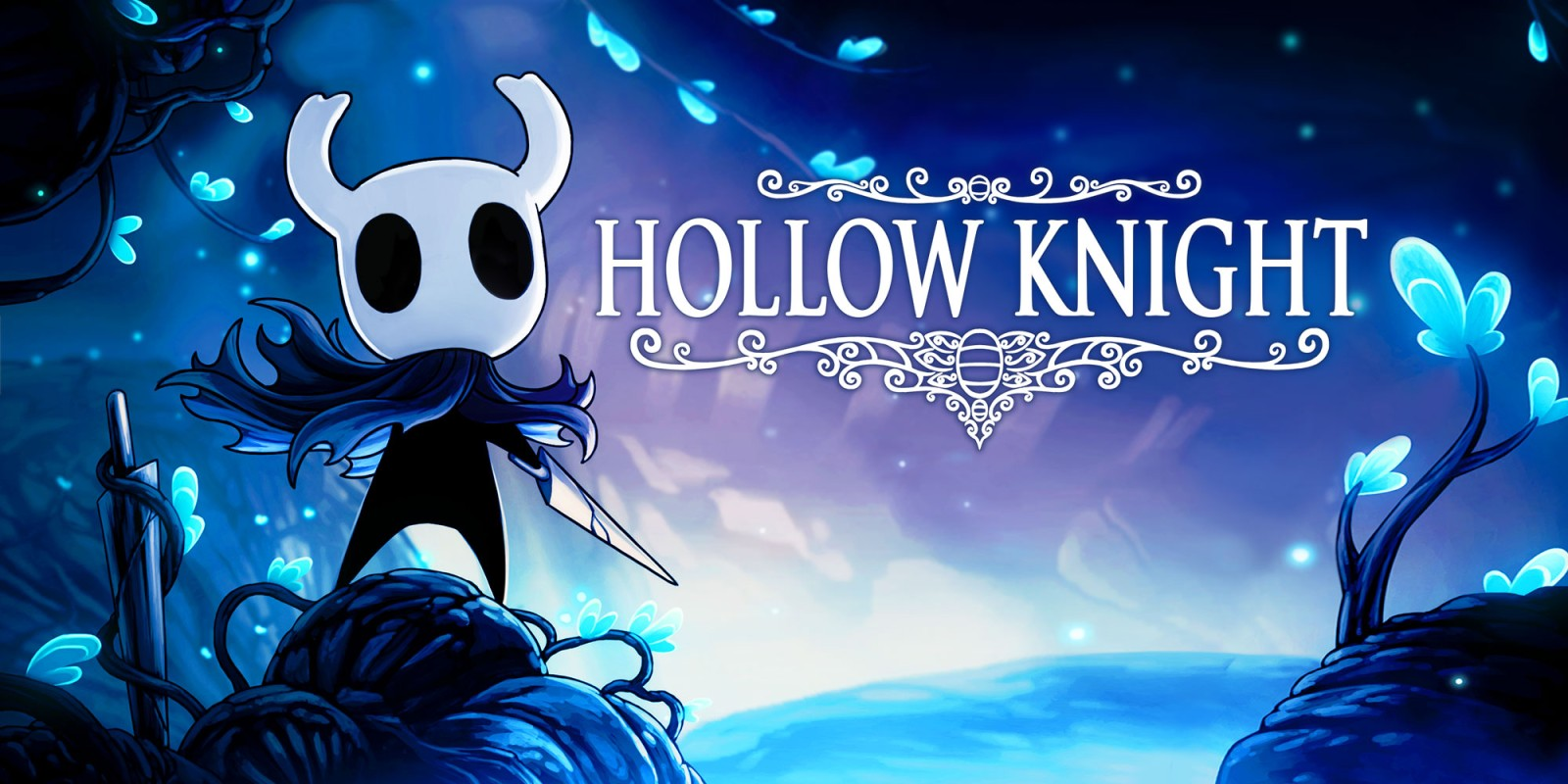hollow knight review juli 2019