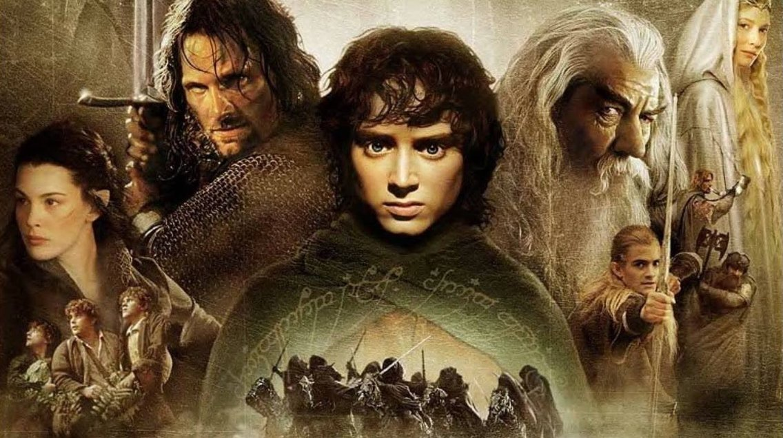 lord of the rings amazon mmo