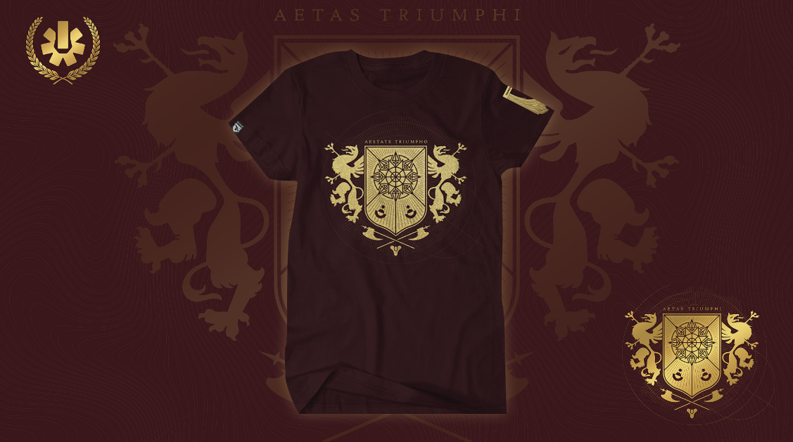 moments of triumph t-shirt 2019